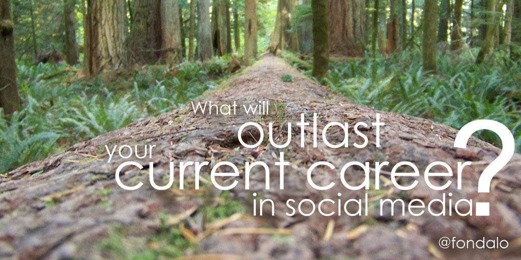 Is Starting Over In Social Media Really Starting Over?