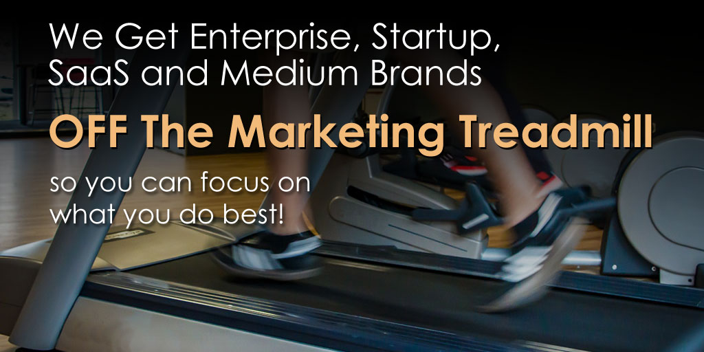 digital marketing results for Enterprise Startup SaaS and Medium Brands