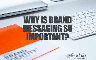 Why Is Brand Messaging So Important?