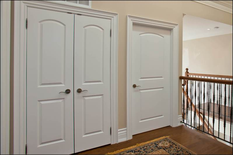 Interior doors installation service fondare finish construction for Interior doors installation services