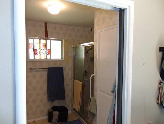 Moss Rock Remodel Fondare Finish Construction - Bathroom remodel santa rosa ca