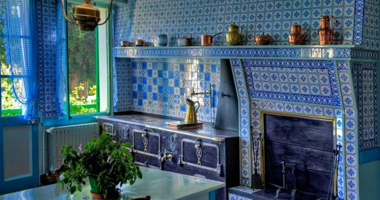 Fondation Claude Monet Monets House Fondation Claude Monet