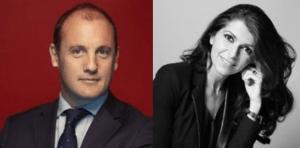 Guillaume Brédon & Anna-Christina Chaves @ Café restaurant Waknine   Paris   Île-de-France   France