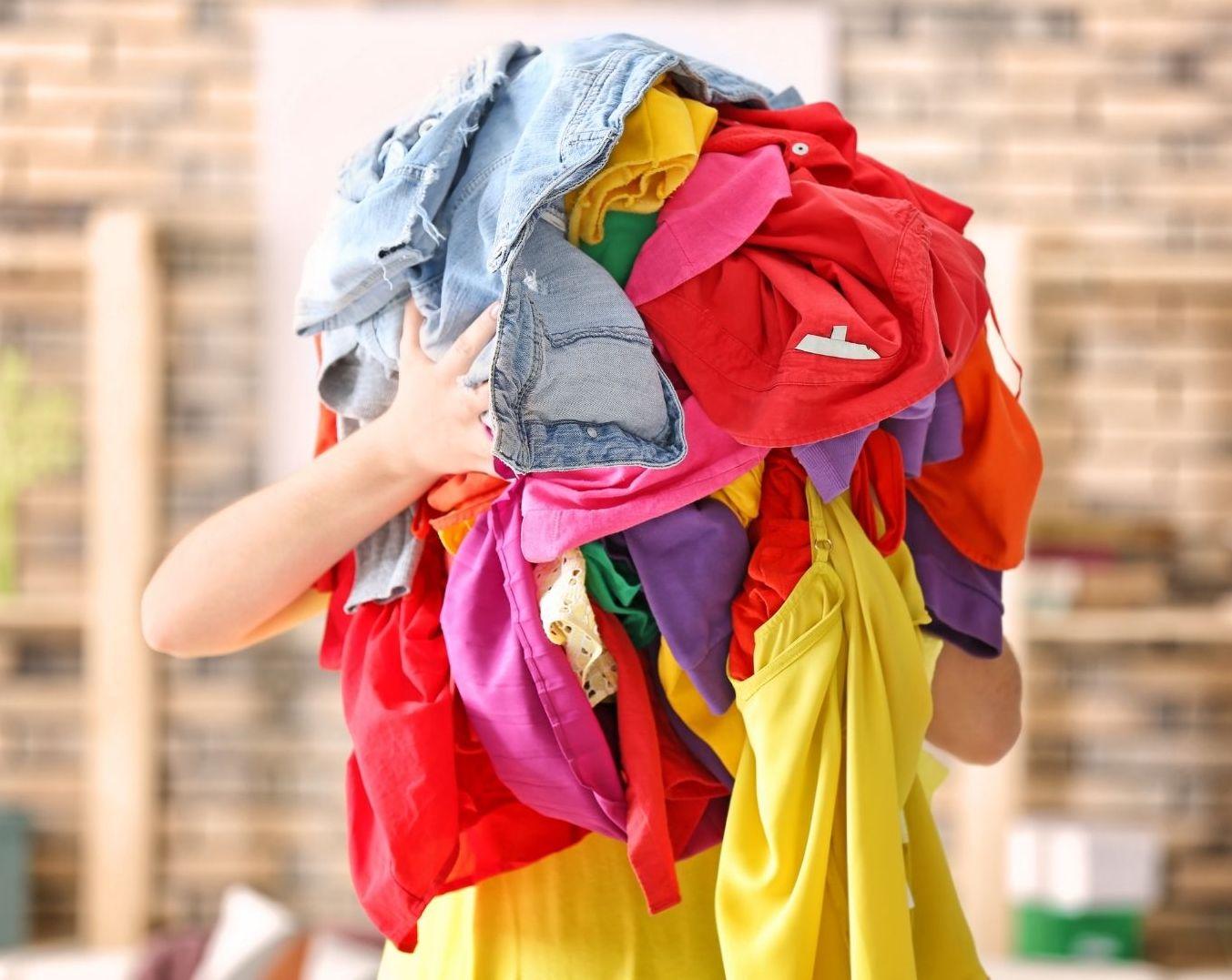 inquinamento industria moda