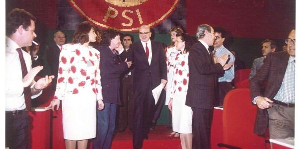 Craxi Rimini 1987