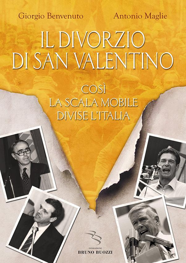 copertina San Valentino