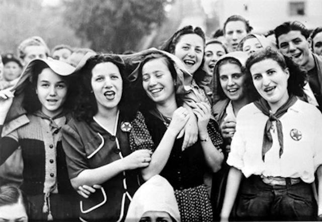 La guerra delle donne