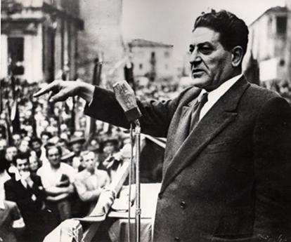 125 anni fa nasceva Di Vittorio: ecco cosa fu per i lavoratori