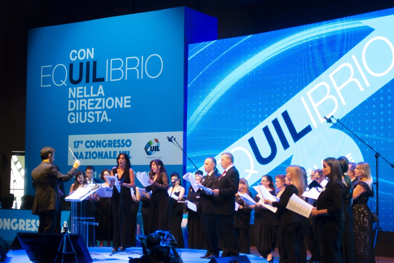 Coro teatro dell'opera