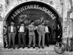 """Gente dell'Emilia"""", 1957"""