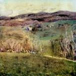 I luoghi di Morandi, 1985