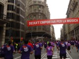 En 24h la 10k dels Bombers de Barcelona tanquen inscripcions
