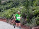 Agulló fa la cursa de muntanya Ultra Trail Emmona de 106 kms
