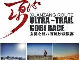 Les curses extremes (4) Ultra-Trail Gobi race