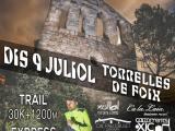 Cursa nova al Penedès, la Cursafosca el 9 de juliol, a Torrelles