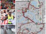 Maratons del Mon: Rotterdam