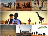 Les curses extremes (7) Safarico Marathon