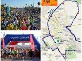 Maratons del Mon: Marràqueix (Marroc)