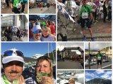 El Cele López fa una mitja marató a Noruega