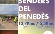 Trail Senders del Penedès 24-9