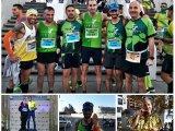 5 herois a la Marató de Valencia