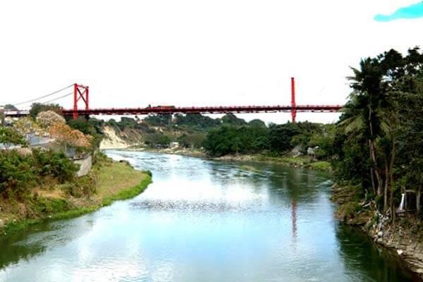 Por la cuenca del río Yaque del Norte