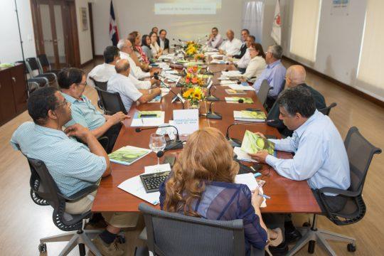 Asamblea General Ordinaria Fondo Agua Yaque 3