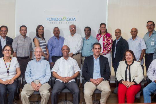 Asamblea General Ordinaria Fondo Agua Yaque 4