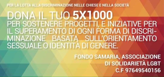 cinque-per-mille-samaria-no-discriminazione