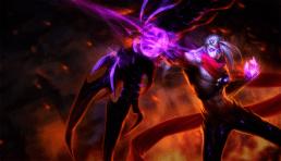 League of Legends Anime - Fondowallpaper (2)