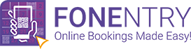 fonentry online bookings
