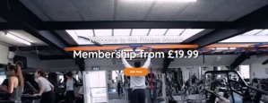 The Fitness Mosaic fonentry bookings