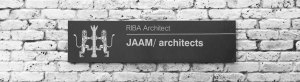 JAAM Architects co-working space fonentry bookings