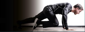Mark Ludlow Personal Trainer fonentry bookings