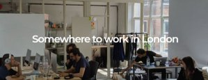 Ministry of Startups Canning Town Fonentry bookings
