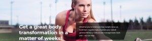 Personal Fitness Development