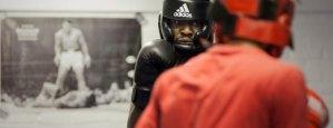 Slough Amateur Boxing Club