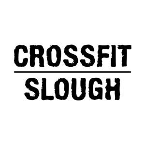 Crossfit Slough fonentry bookings
