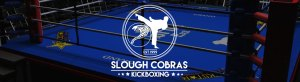 Slough Cobras Kickboxing fonentry bookings
