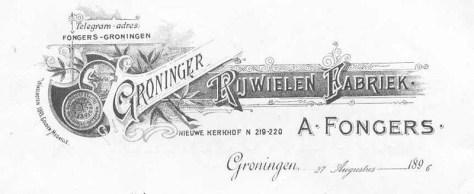 briefhoofd 1896