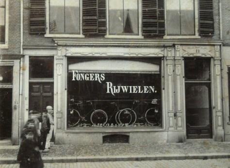 filiaal Utrecht ca. 1899
