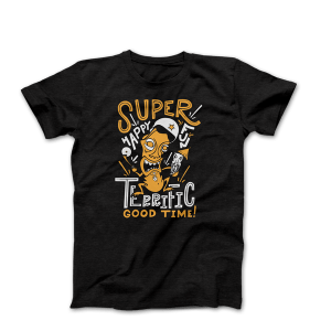 Terrific Tiki T-Shirt
