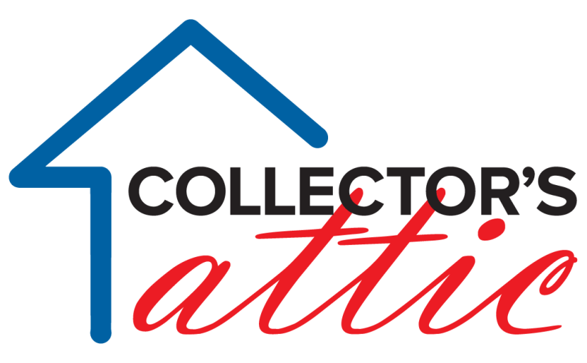 Join Collector's Attic at the Collectibles Expo!