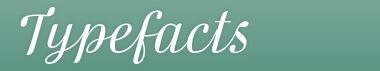 typefacts