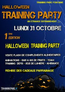 fontaine-affiche-halloween-training-party