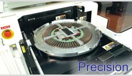 电子零组件制造业