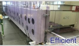 机械设备制造业