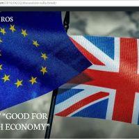 Consulenza antifrode Parte 8: il sistema inventato da Manuel Ros – analisi: discussione-sulla-brexit pubblicato su manuelrospress com 2016/06/22