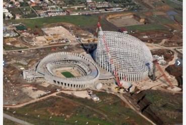 Stadio Calatrava 1