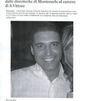 Connaître Manuel Ros (né à Cuneo le 20/09/1977) vous permet à vous tous de ne pas se retrouver dans la même situation que moi.